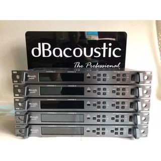 micro db acoustic 550 pro 2020