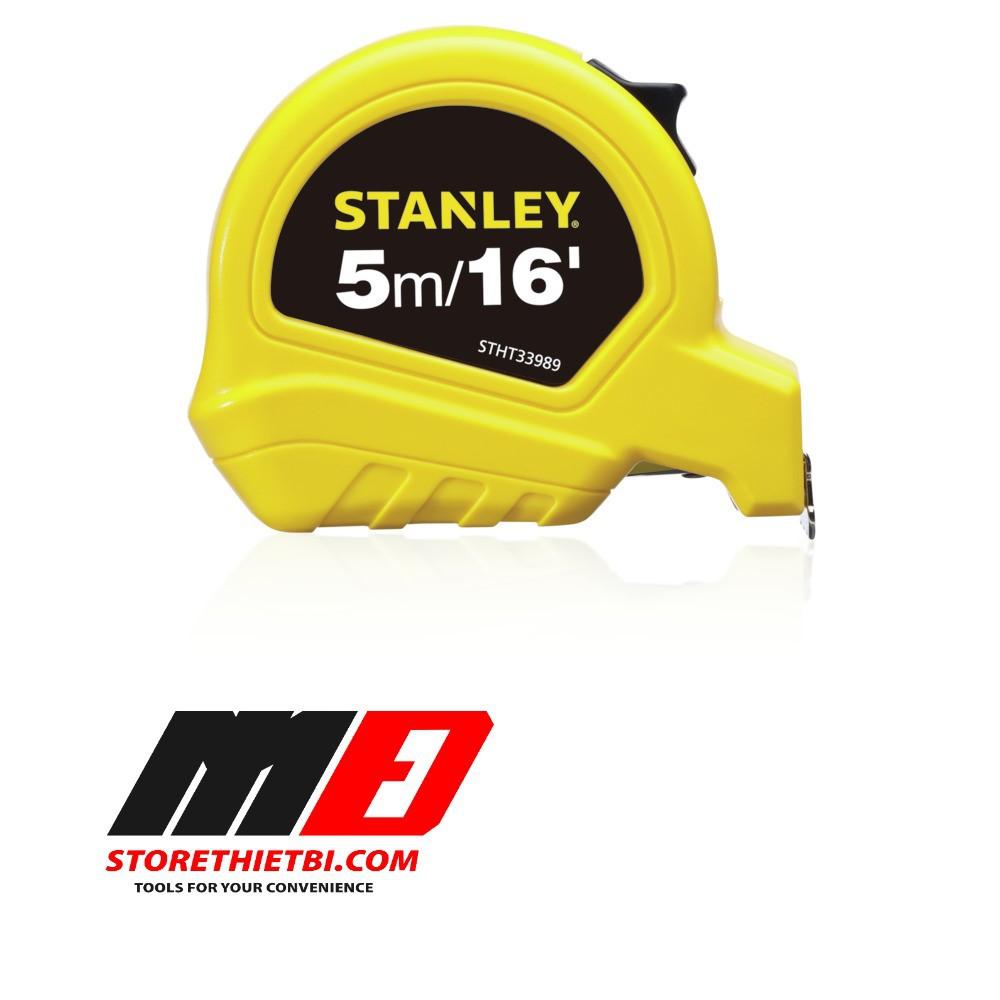 STHT33989-840 Thước cuộn 5m x 19mm Stanley