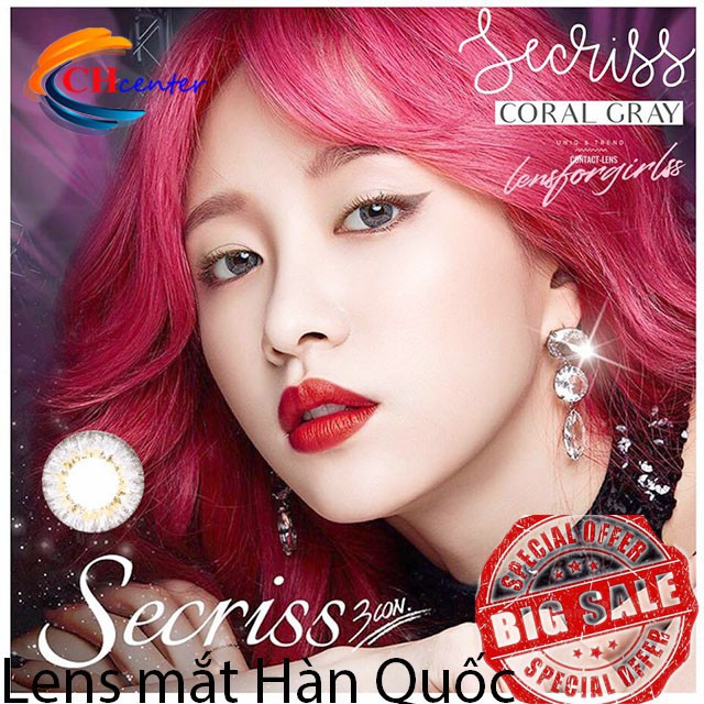 Lens mắt Hàn Quốc – Thái Lan Perfect Lens giá sỉ _ CHcenter