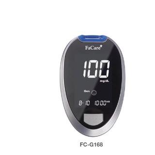 Máy đo đường huyết chính hãng FaCare FC-G168 tích hợp Bluetooth thumbnail