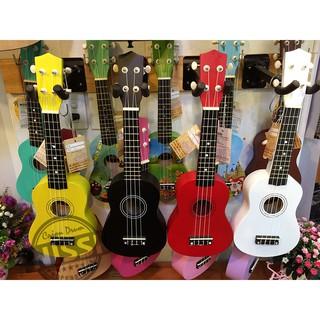 Đàn ukulele soprano