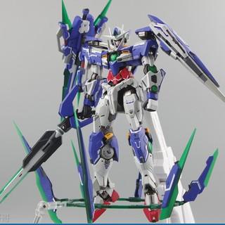 [Freeship - Hàng có sẵn] Mô hình lắp ráp Gundam MG 8822 Qant Gundam ver MB Daban 1 100 Qant fullsaber phiên bản MB thumbnail