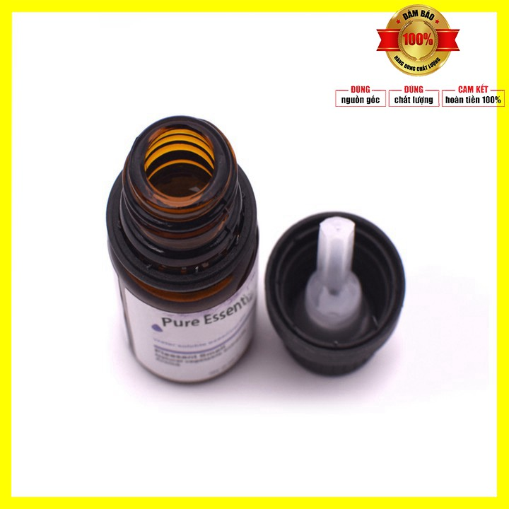 Sản phẩm  Tinh dầu thơm 100% tinh chất thiên nhiên 10ml