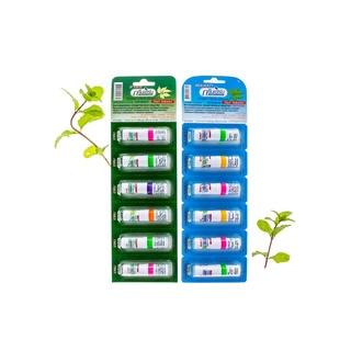 Ống Hít 2 Đầu Green Herb Brand Compound Liquid Borneol Inhalant thumbnail