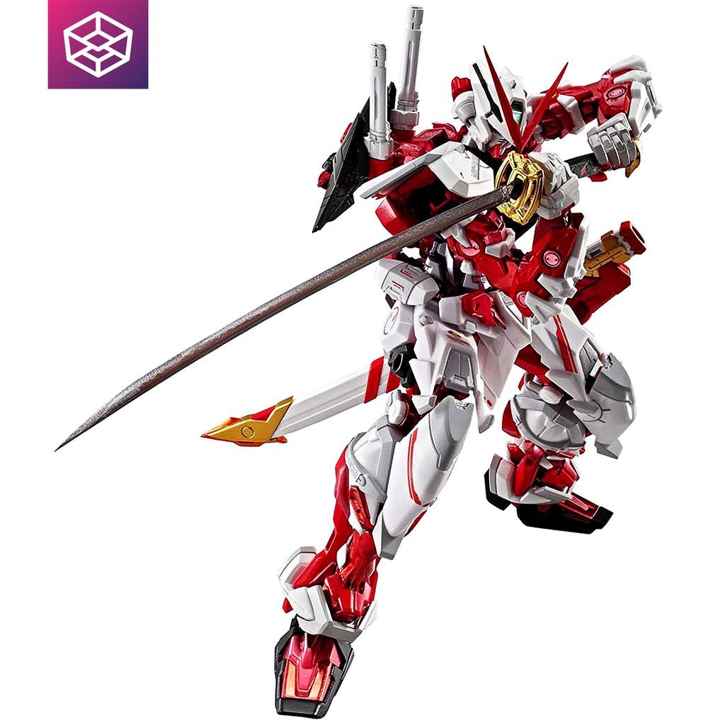 Mô Hình Lắp Ráp MS Build Astray Red Frame + Flight Unit - 2956782 , 739014515 , 322_739014515 , 3499000 , Mo-Hinh-Lap-Rap-MS-Build-Astray-Red-Frame-Flight-Unit-322_739014515 , shopee.vn , Mô Hình Lắp Ráp MS Build Astray Red Frame + Flight Unit