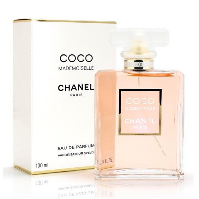 Nước hoa nữ Chanel coco 100ml - 3029308 , 724264769 , 322_724264769 , 3299000 , Nuoc-hoa-nu-Chanel-coco-100ml-322_724264769 , shopee.vn , Nước hoa nữ Chanel coco 100ml