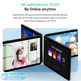 Máy Tính Bảng Alldocube iPlay 20S 2 Sim 2 Sóng - Pin lớn 6000 mAh thumbnail