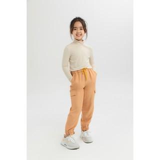 IVY moda áo thun bé gái MS 58G1150