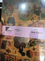 Ốp Lưng Họa Tiết Hoạt Hình như ảnh Dành Cho Macbook 15inch-SKU-OPHH15-va