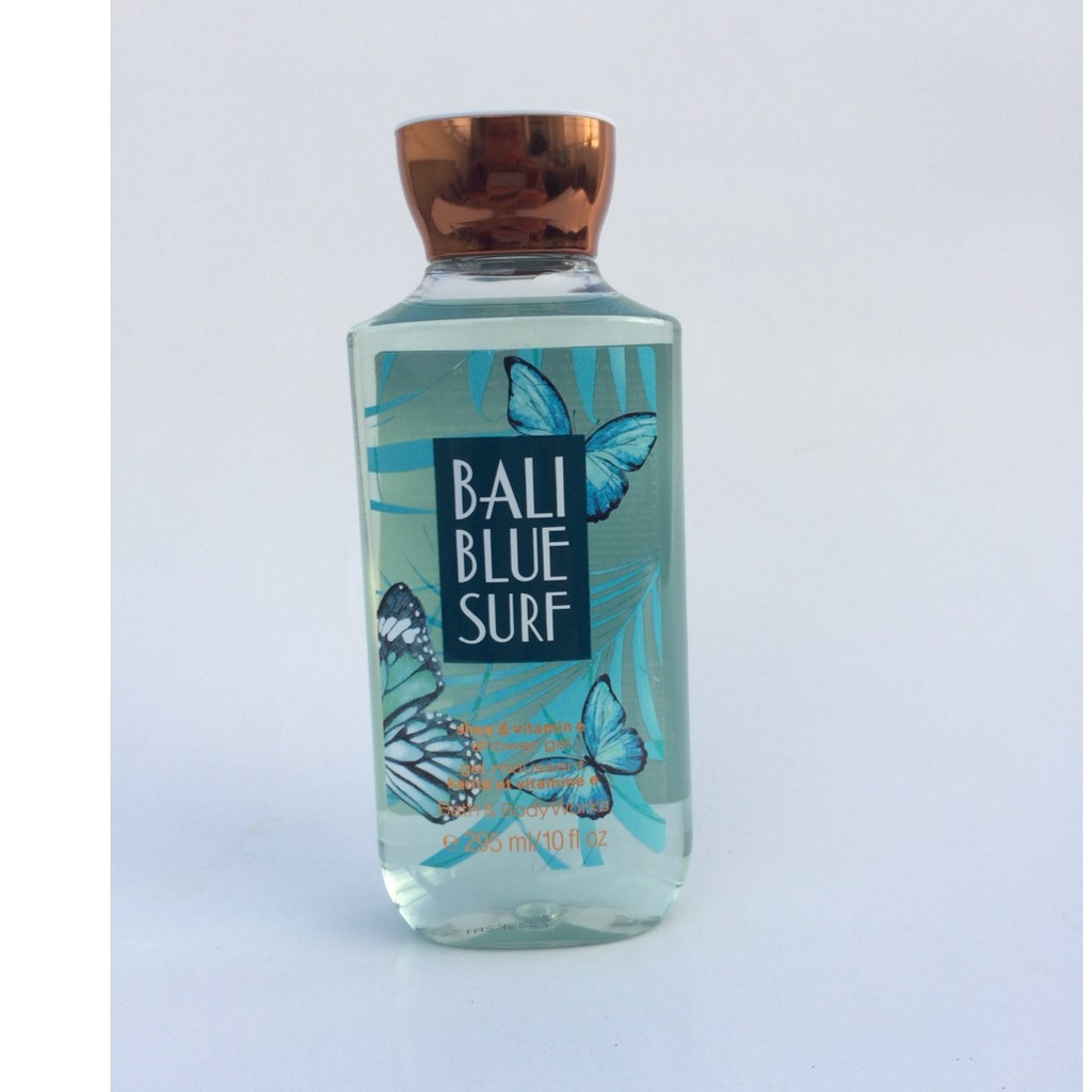 Sữa tắm SIGNATURE COLLECTION Bali Blue Surf – Bath & Body Works (295ml) - 3414888 , 1231893635 , 322_1231893635 , 180000 , Sua-tam-SIGNATURE-COLLECTION-Bali-Blue-Surf-Bath-Body-Works-295ml-322_1231893635 , shopee.vn , Sữa tắm SIGNATURE COLLECTION Bali Blue Surf – Bath & Body Works (295ml)