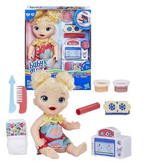 """[Mã 1212TINI03 giảm 25% đơn 200k] Bộ đồ chơi Hasbro búp bê bé Emma và máy nướng bánh Baby Alive E1947 giá chỉ còn <strong class=""""price"""">59.500.000.000đ</strong>"""