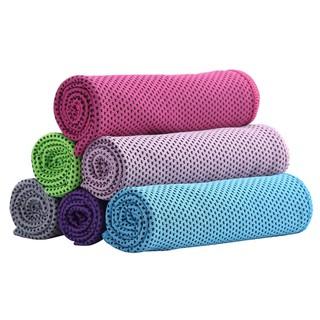 Thảm Tập Yoga Siêu Mỏng 8 Màu Tiện Dụng thumbnail