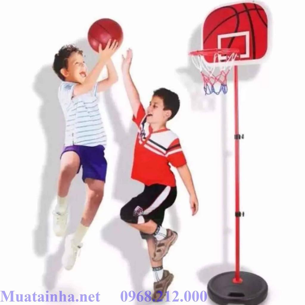 Bộ đồ chơi bóng rổ cho bé Baseketball (trụ sắt cao 170cm) giúp bé vận động phát triển chiều cao, năng động - 21505976 , 794525630 , 322_794525630 , 279000 , Bo-do-choi-bong-ro-cho-be-Baseketball-tru-sat-cao-170cm-giup-be-van-dong-phat-trien-chieu-cao-nang-dong-322_794525630 , shopee.vn , Bộ đồ chơi bóng rổ cho bé Baseketball (trụ sắt cao 170cm) giúp bé vận
