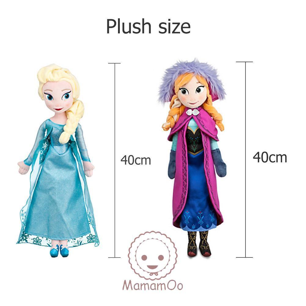 Búp bê công chúa băng giá Elsa