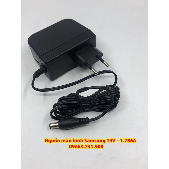 Nguồn màn hình SamSung 14V 1.786A chính hãng