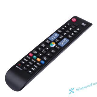 Điều khiển từ xa Aa59-00582A dùng cho TV Samsung LCD LED thông minh