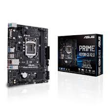 Main ASUS PRIME H310M-CS R2.0