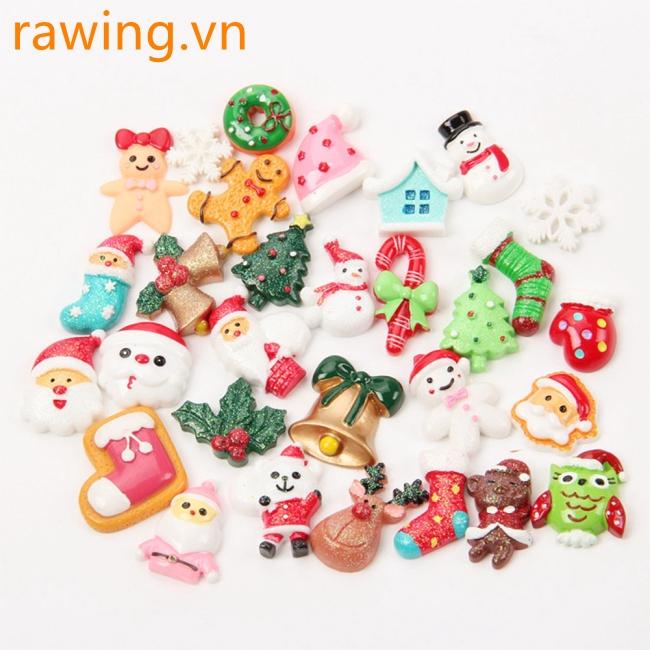100pcs/Set Artificial Food Lollipop Candy Decor Figurine Toys Dollhouse DIY Phone Case Accessories