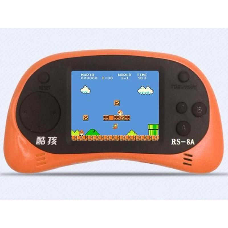 Máy chơi game cầm tay tích hợp 260 games trong một RS-8 -DC2093