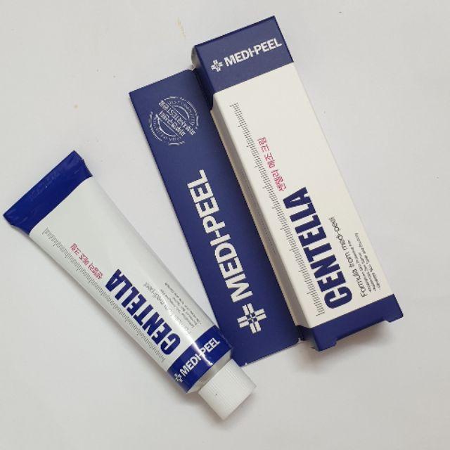 Kem trị mụn Medi-Peel Centella Mezzo Cream 30ml | Shopee Việt Nam