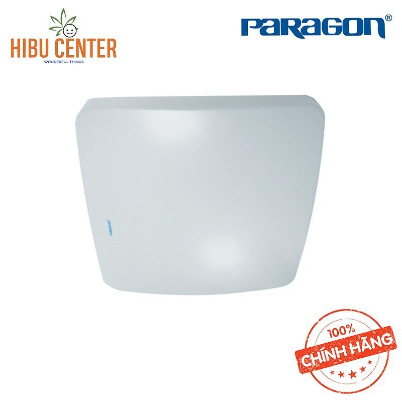Đèn Ốp Trần Vuông Paragon PLCK370L18 – 18W - Ánh Sáng Vàng/ Trung Tính/ Trắng. Hàng Chính Hãng - HIBUCENTER