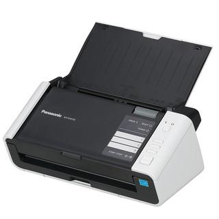 Máy scan 2 mặt, thẻ nhựa Panasonic KV-S1015C