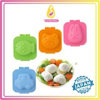 Khuôn Tạo Hình Cơm, Trứng, Khuôn Làm Bánh Cho Bé Ăn Dặm Ngon Miệng Nhâ t Khâ u Nhâ t Ba n thumbnail