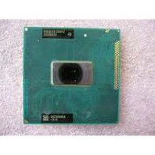Bộ xử lý Intel® Core™ i5-3320M ( laptop ).