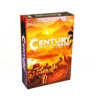 Trò chơi BoardGame: Century Spice Road