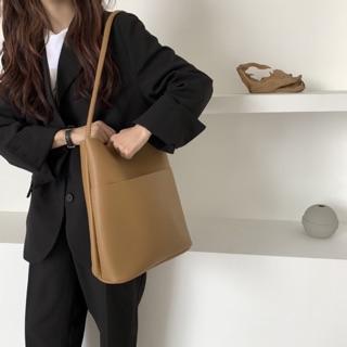 túi da túi trước size to phong cách ulzzang