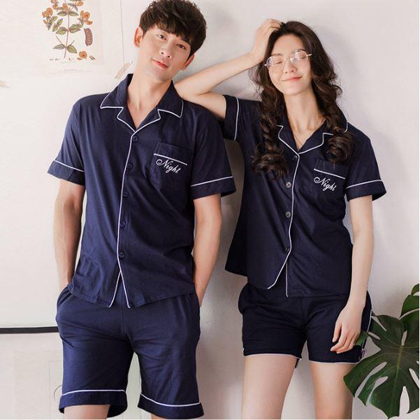 Pyjama đôi - Hàng order