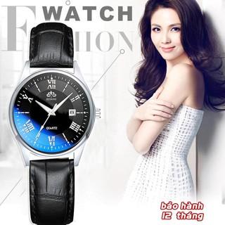 Đồng hồ nữ BOSKINE RUBY Máy Nhật Bản - Lịch Ngày Cao Cấp thumbnail
