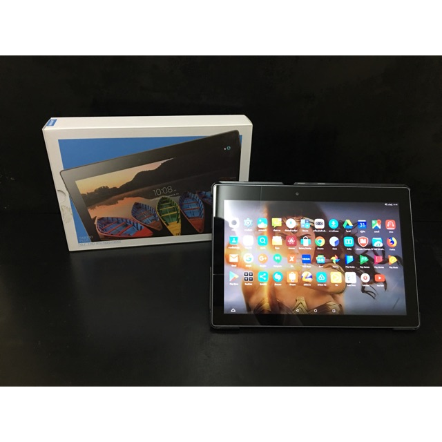 Lenovo Tablet Tab 3-X70L 10 1