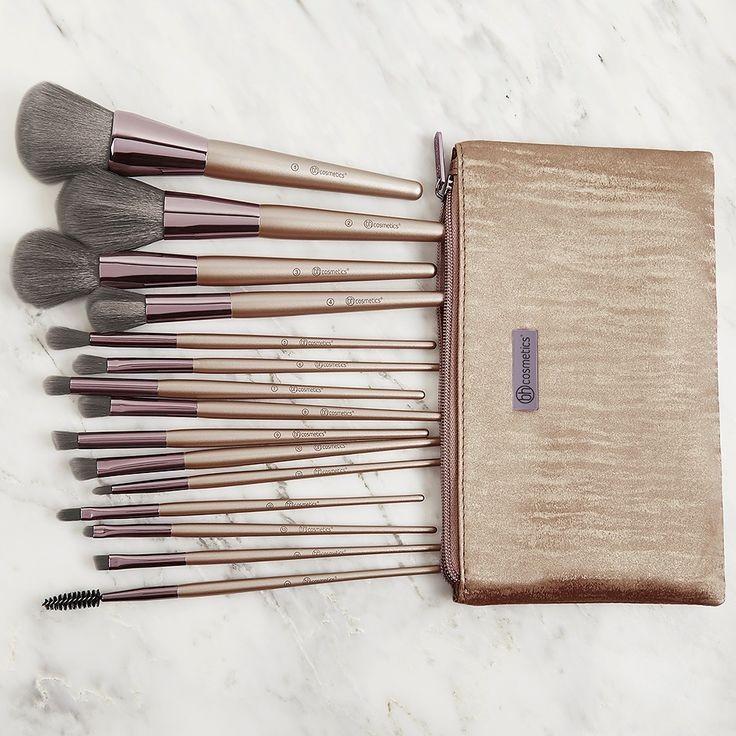 Bộ cọ BH Cosmetics Lavish Elegance Brush Set - 2513693 , 343490562 , 322_343490562 , 665000 , Bo-co-BH-Cosmetics-Lavish-Elegance-Brush-Set-322_343490562 , shopee.vn , Bộ cọ BH Cosmetics Lavish Elegance Brush Set