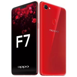 Điện Thoại OPPO F7 Chính hãng ( Khuyễn Mại đồng hồ Burbery thời trang)