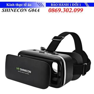 Kính thực tế ảo SHINECON G04A
