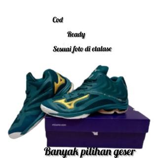 Giày thể thao Voly mizuno wave lightning wlz 6 chất lượng cao thumbnail