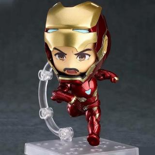 Mô Hình Tony Stark Iron Man Iron Man Mark50 Marvel Avengers Q