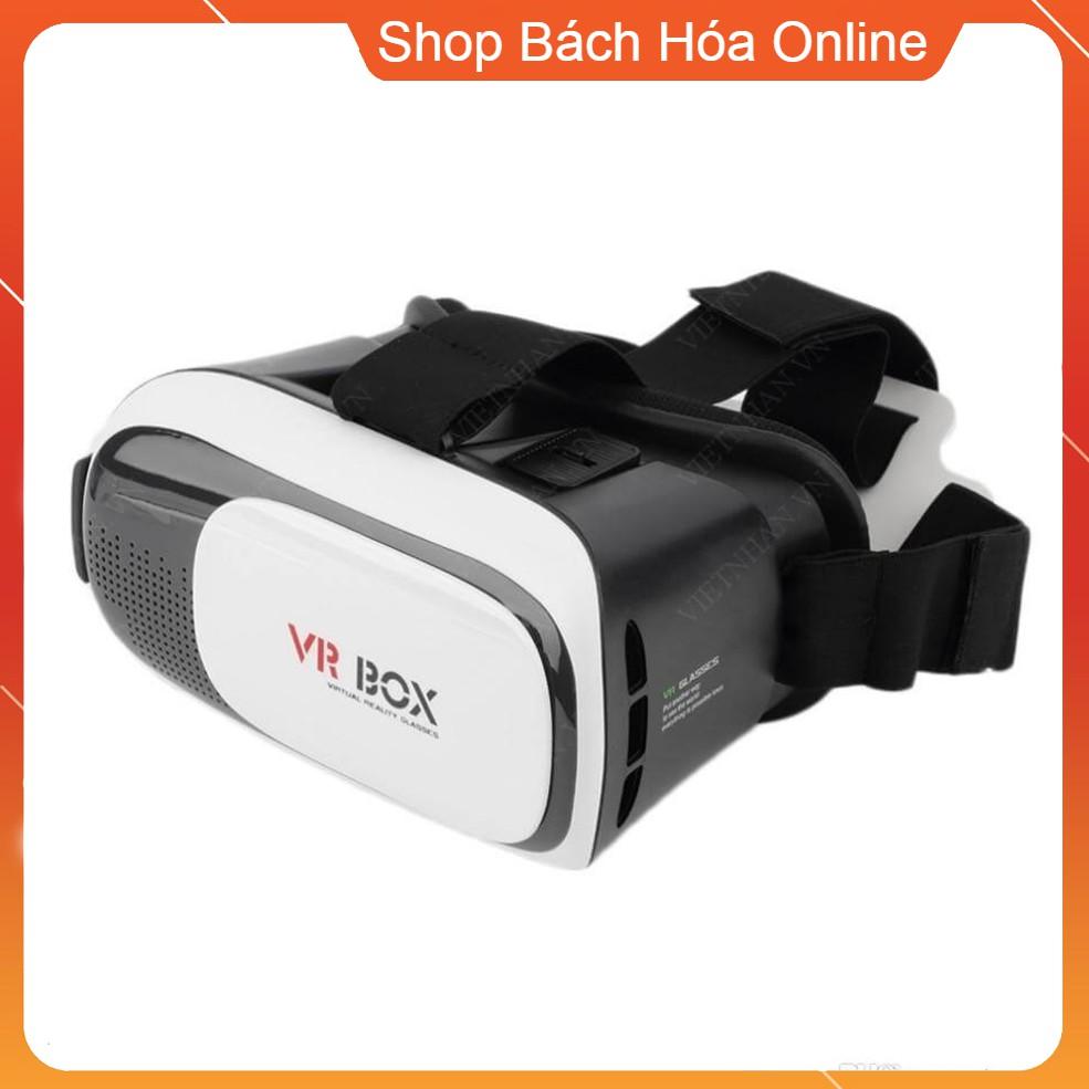 KÍNH XEM PHIM 3D VR BOX