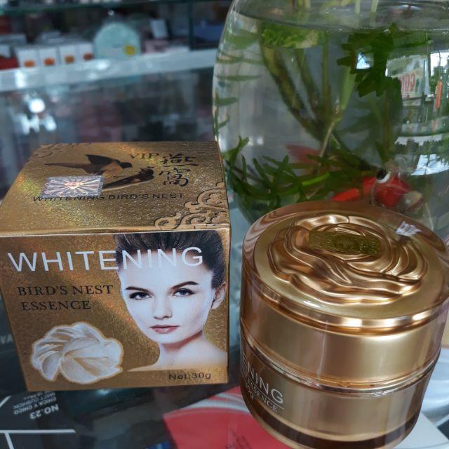 Kem Huyết Yến WHITENING - hàng chính hãng Thái Lan sx