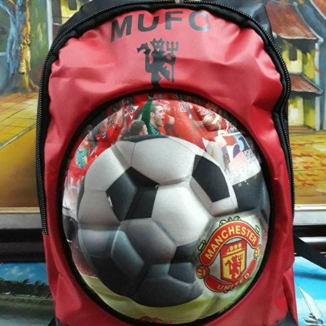 Balo bóng Manchester united