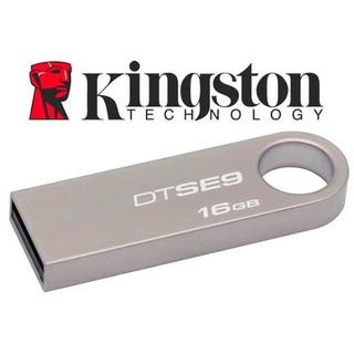 :fire:Giá Rẻ:fire: USB Kingston SE9 4G,8G,16G,32G USB2.0, chống nước, BH 1 năm