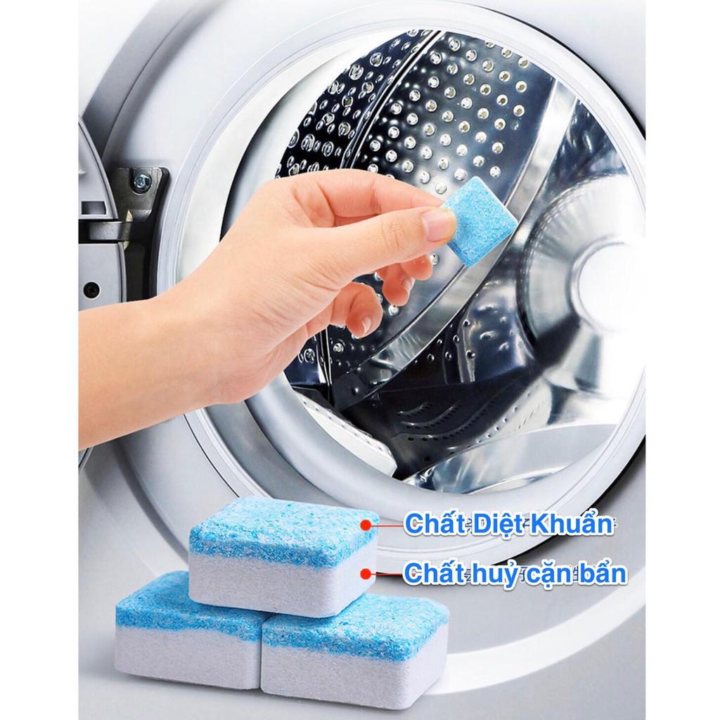 bột tẩy lồng giặt diệt khuẩn