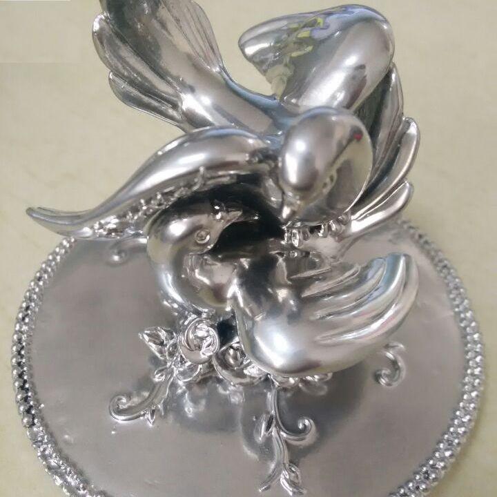 50g Sơn màu bạc (VMH-D9003)