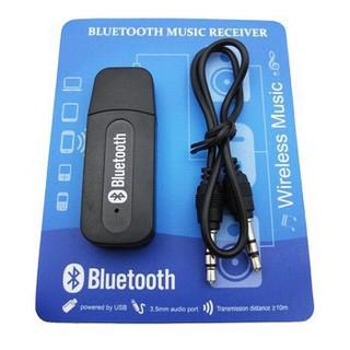 [Mã ELORDER5 giảm 10K đơn 20K] USB bluetooth BT-163 Biến Loa Thường Thành Loa Bluetooth