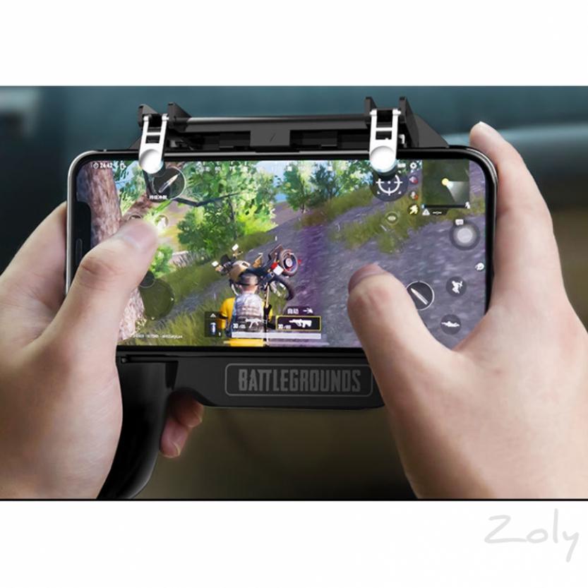 Thiết bị chơi game PUBG cao cấp cho điện thoại thông minh