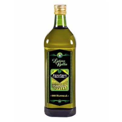 Dầu oliu Latino Bella nguyên chất 1l