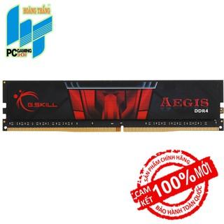 Bộ nhớ DDR4 G.Skill 8GB (2666) F4-2666C19S-8GIS thumbnail