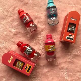 Son tint AAIC soft drink - son nước ngọt kute