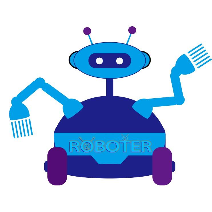 Phụ kiện điện tử(ROBOTER)